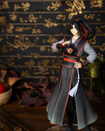 POP UP PARADE The Master of Diabolism – Wei Wuxian